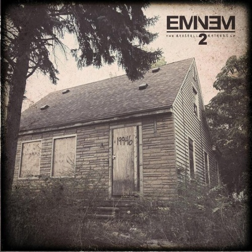 Index of /home/audio/Eminem - The Marshall Mathers LP 2