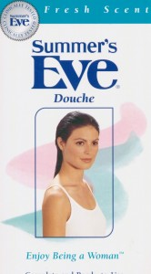Summer\'s Eve Douche