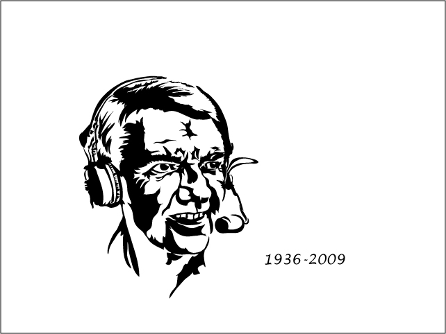 Harry Kalas R.I.P.