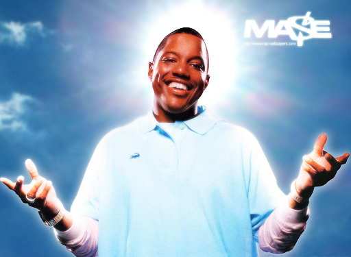 Pastor Mason