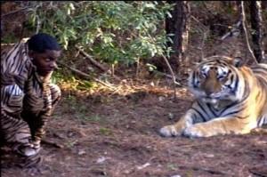 Mase and Tiger