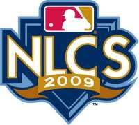 2009 NLCS Icon