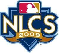 2009 NLCS Icon
