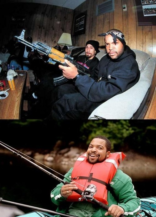Ice Cube - Both Sides of the Cube