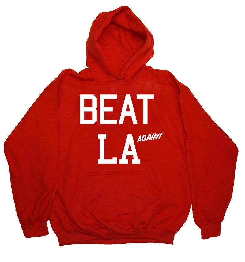 Beat LA again Hoody