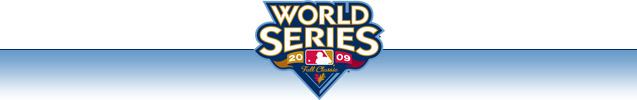 World Series 2009